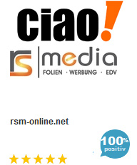 100 % bei CIAO!