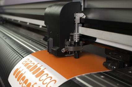 Unterschied Digitaldruck Und Geplottete Aufkleber Rs Media