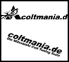 Coltmania.de Sticker